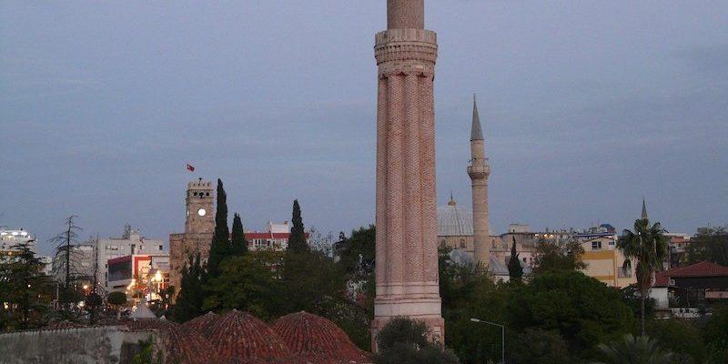Was hat der Teufel in der Moschee verloren?