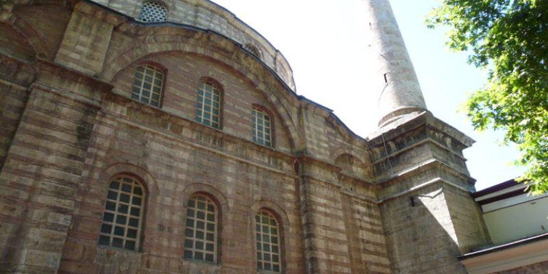 Architektur im Osmanischen Reich: Kulliyyen