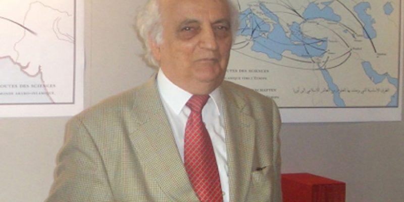 Professor Fuat Sezgin und die Wissenschaftsgeschichte des Islams