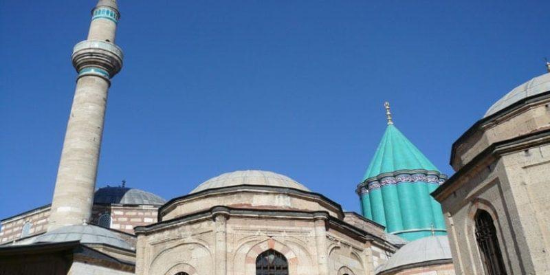 Mewlana Dschelaleddin Rumi (1207-1273)