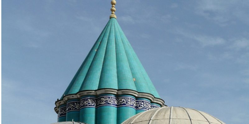 Rumis Einfluss auf die muslimischen Philosophen