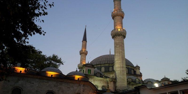 Heilige Nächte im Islam